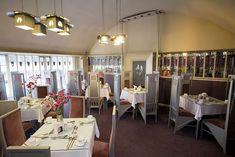 Gesamtkunstwerk … the Willow Tea Rooms have been restored.