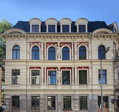 Mansions, House Styles, Gera, Glamour, Magpie, Tourism, Manor Houses, Villas, Mansion