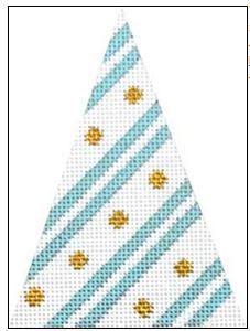 Dec 7, 2016 - Mary Lake-Thompson - Stitch Therapy Needlepoint #colourcomplements #stitchdesign #stitchpattern