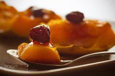 Pumpkin with jam by MiroslavNiko IFTTT 500px delicious dessert food jam pumpkin sweet tasty