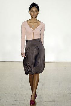 Araks Fall 2006 Ready-to-Wear - Collection - Gallery - Style.com