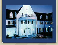 The Nittany Lion Inn, State College, PA
