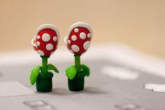 Super Mario Earing