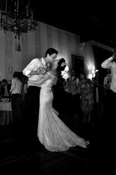 beautiful Spanish wedding