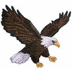 Free Deer Machine Embroidery Designs   machine embroidery design wildlife eagle machine embroidery design ...