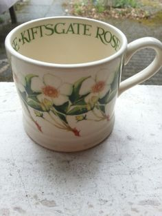 One of my favourites, special for Kiftsgate Garden.