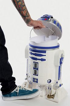 Star Wars R2-D2 Can