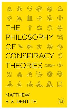 The Philosophy of Conspiracy Theories (Hardcover)