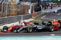 #F1 #MalaysiaGP 2016