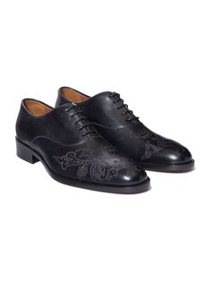 Nice Oxford shoes from ETRO