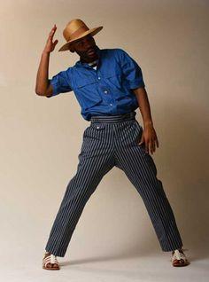 menstyleworld:   the-trotteur:   Haversack... - men's fashion & style