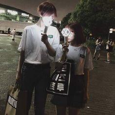 Korean couple in 2019 ulzzang couple, ulzzang, korean couple.