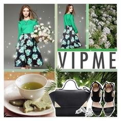 """""""VIPme 5"""" by chey-love ❤ liked on Polyvore featuring Pier 1 Imports"""