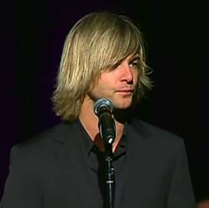 Keith performing live at the Pentagon with Celtic Thunder - keith-harkin Photo