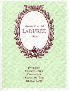超絶かわいい!パリから来た「ラデュレ」の秋の新作を買いに行こう!   RETRIP
