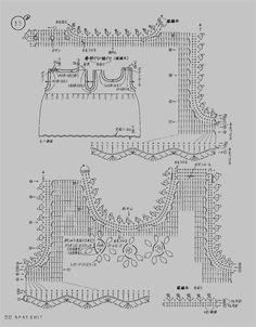 (30) Kho chart đan móc, may vá của mẹ Beo