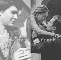 The Fault in Our Stars and Divergent...