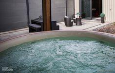 Avec son espace wellness tant intérieur qu'extérieur, GateOne vous comblera cette été ...