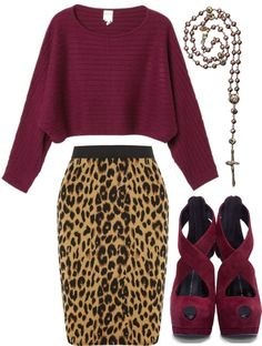 """animal."" by goldiloxx ❤ liked on Polyvore"