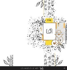 sketches of love 8x8 Scrapbook Layouts, Scrapbook Patterns, Scrapbook Sketches, Scrapbook Cards, Scrapbooking Ideas, Sketches Of Love, Card Sketches, Echo Park, Notebook Sketches