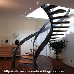Escadas com Soluções Modernas e de Segurança em Vãos de Escada e Varandas...  http://www.corrimao-inox.com  #escadas #sobrados #pédireitoalto #Corrimãoinox #mármore #granito