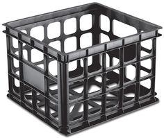 Sterilite Storage Box Crate (Single) /  16929006,    #Sterilite Totes