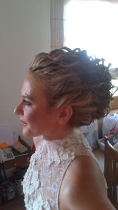 bride goddess!!