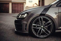 BMW: the unveils itself a little early Vw Golf R Mk7, Golf 7 Gti, Golf 6, Volkswagen Golf R, Vw Touran, Rims For Cars, Vw Cars, Bmw, Audi