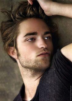 Rob Pattinson...OMGoodness!