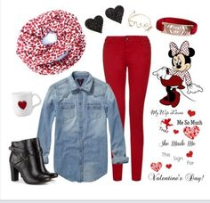 valentine's day outfits - Google Search