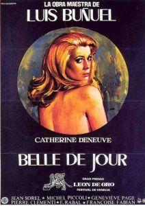 Belle de Jour(Belle de Jour,1967) Vista el11-jul-15