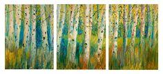 LeeAnn Brook Fine Art | Portfolio | Contemporary Landscape Painters | Abstract Painters