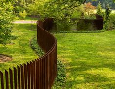 A  different fence.