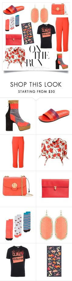 """Fashion for your choice"" by ramakumari ❤ liked on Polyvore featuring Pierre Hardy, Opening Ceremony, P.A.R.O.S.H., Alexander Wang, Alexander McQueen, Diesel, Kendra Scott, Vivienne Westwood Man and Karen Mabon"