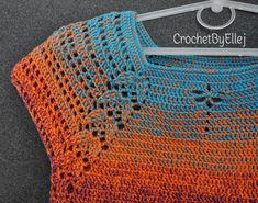 Crochet Lace Collar, Crochet Cardigan Pattern, Crochet Blouse, Knit Crochet, Crochet Patterns, Crochet Diagram, Crochet Chart, Crochet Stitches, Crochet Clothes