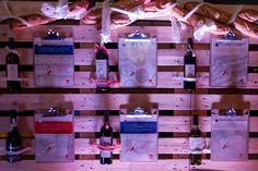 Décrire les vins français de façon originale