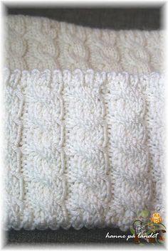 primrose: Strikket pannebånd Knitted Hats, Knitting, Fashion, Moda, Tricot, Fashion Styles, Breien, Stricken, Weaving