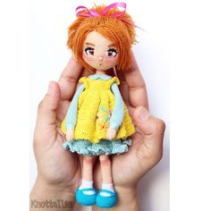 inspiration doll