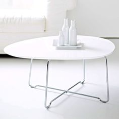 ISLAND Side Table now featured on Fab.