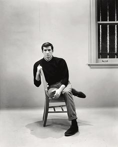 Paramount Studios still of Anthony Perkins as Norman Bates. Alfred Hitchcock's Psycho - vintage - retro - iconic