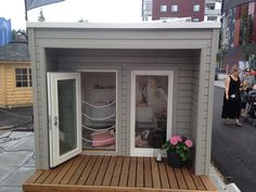 Leikkimökki Home Appliances, House Appliances, Appliances