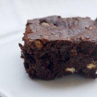 Triple Chocolate Brownies | Bake or Break