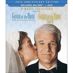 Father of the Bride - Movie Poster ~ Steve Martin, Diane Keaton, Kimberly Williams-Paisley The Bride Movie, Father Of The Bride, Father Daughter, Diane Keaton, Film Music Books, Music Tv, Movies Showing, Movies And Tv Shows, Little Dorrit