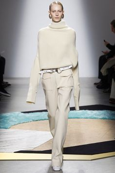 Acne Studios | Fall 2014 Ready-to-Wear