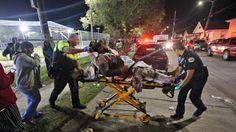 ΗΠΑ: 16 τραυματίες από πυροβολισμούς σε γύρισμα βίντεο κλιπ..