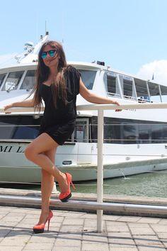 Pumps 7àMoi a Miami  http://unconventionalsecrets.blogspot.it/2016/05/pumps-7amoi-luxury-shoes-miami.html  #pumps #heels #shoes #luxuryshoes #miami @7moiluxuryshoes