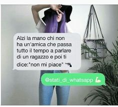 Mi sta succedendo a me . Letter Board, Letters, Girly Quotes, New Me, Love Your Life, Tumblr, Middle School, Bff, Comedy