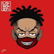 Pin by johnny womack on boondocks Dope Cartoons, Dope Cartoon Art, Cartoon Drawings, Art Drawings, Arte Dope, Dope Art, Trill Art, Black Cartoon Characters, Supreme Wallpaper