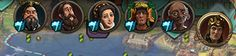 Form an alliance with ALL the civs! #CivilizationBeyondEarth #gaming #Civilization #games #world #steam #SidMeier #RTS