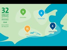 Apr 14, 2016  Rio Olympics 2016 Facts: Know The Venues --    Rio 2016 will take place in Rio de Janeiro, Brazil, from August 5 to August 21, 2016. Map of Rio de Janeiro showing the competition venues for the 2016 Summer Olympics.